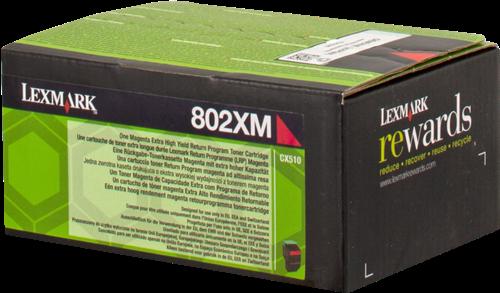 Lexmark 80C2XM0
