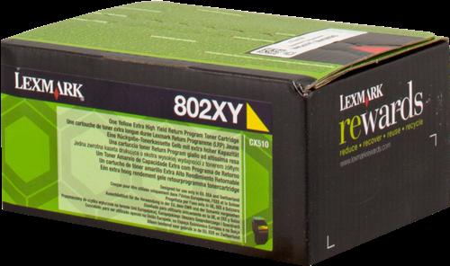 Lexmark 80C2XY0