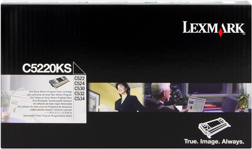 Lexmark C5220KS