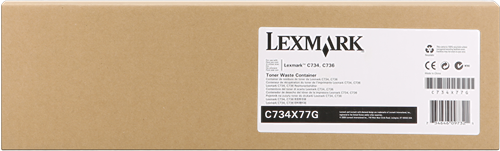 Lexmark C734X77G