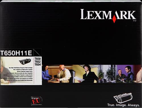 Lexmark T650H11E