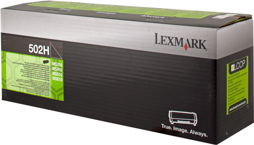 Lexmark 50F2H00
