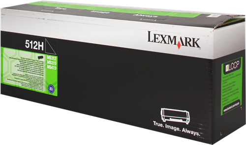 Lexmark 51F2H00