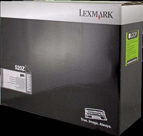 Article Lexmark 52d0z00 Prix R Duits Envoi Rapide
