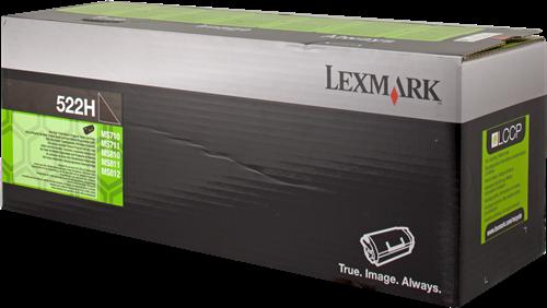 Lexmark 52D2H00