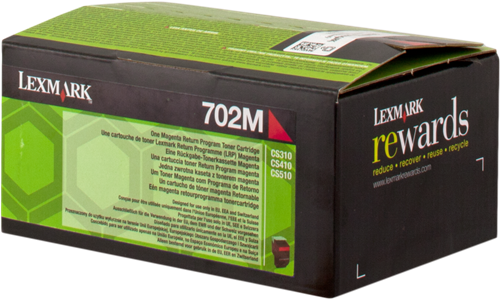 Lexmark 70C20M0