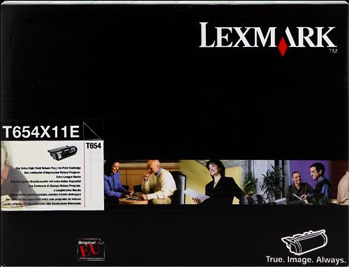 Lexmark T654 T654X11E