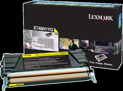 Lexmark X748H1YG
