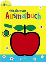 Malbuch Loewe 9002-7