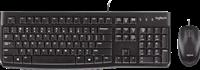 MK120 Desktop Tastatur Logitech 920-002540
