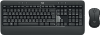 MK540 Advanced - Tastatur, Maus Logitech 920-008675