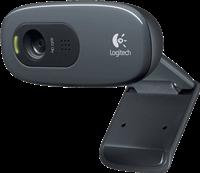 HD Webcam C270 Logitech 960-001063