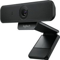C925e - Webcam Logitech 960-001076