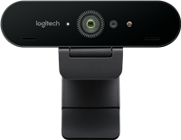 BRIO 4K Ultra HD Webcam Logitech 960-001106