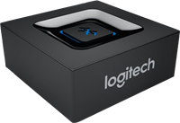 Bluetooth Audio Adapter Logitech 980-000912