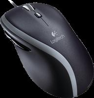 Logitech M500 Kabelgebundene Maus