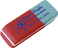 Radierer Läufer 0440