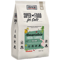 MAC's Cat Superfood - Monoprotein Kaninchen