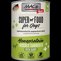 MAC's Dog Mono Sensitive - 400 g