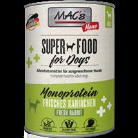 MAC's Dog Mono Sensitive - 800 g - Kaninchen (983)