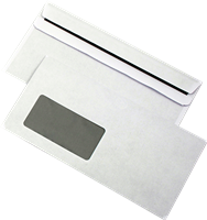 Briefumschläge mit Fenster MAILmedia 22770/0