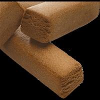 MERA Backwaren - Kaubarren - 10 kg (040600)
