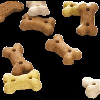 MERA Backwaren - Puppy Knochen - 10 kg (043410)