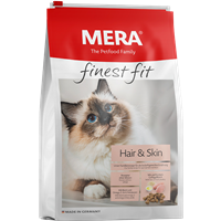 MERA finest fit - Hair&Skin