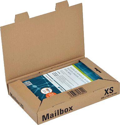 Mailbox CP09801