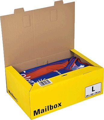 Mailbox CP09884