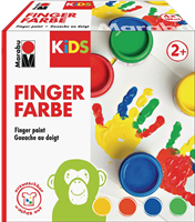 Fingerfarbe Marabu 03030 000 00080