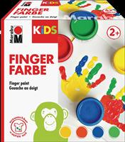 Fingerfarbe Marabu 03030 000 00080