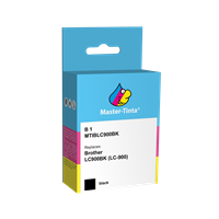 Master Tinta MTIBLC900+