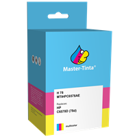 Master Tinta MTIHPC6615+