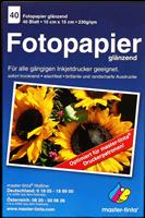 Fotopapier MasterTinta MTFP230