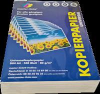 Normal-Papier MasterTinta MTKP80