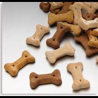 Mera Dog MERA Backwaren - Miniknochen Mix - 10 kg (041610)