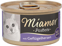 Miamor Pastete in Dose - 85 g