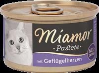 Miamor Pastete in Dose - 85 g