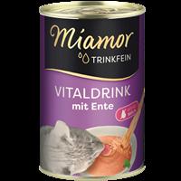 Miamor Trinkfein Vitaldrink - 135 ml