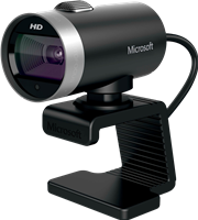 LifeCam Cinema Business Microsoft 6CH-00002