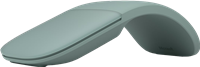 Microsoft Arc Mouse - Mouse Grün