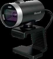 Microsoft LifeCam Cinema Business Schwarz