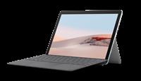 Microsoft Surface Go 2 Tablet Silber