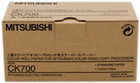 Thermal paper Mitsubishi CK-700