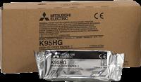 Papier médical Mitsubishi Thermopapier 110mm x 18m