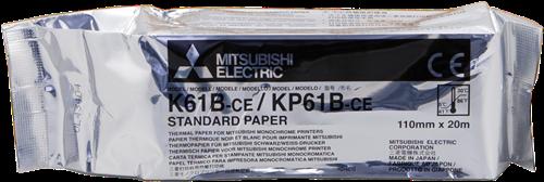 Mitsubishi KP61B-CE