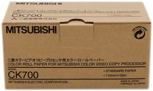 Mitsubishi CK700