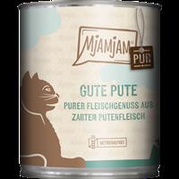 MjAMjAM - Purer Fleischgenuss - 400 g