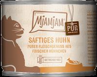MjAMjAM - Purer Fleischgenuss - 200 g